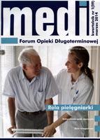 okładka MEDI